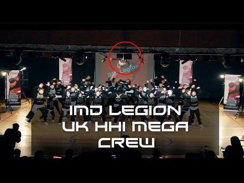 HHI UK CHAMPIONSHIPS - IMD LEGION - MEGA CREW