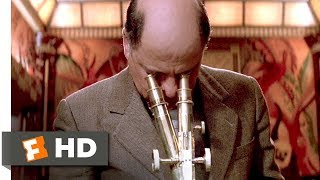 The Phantom (2/9) Movie CLIP - The Microscope (1996) HD