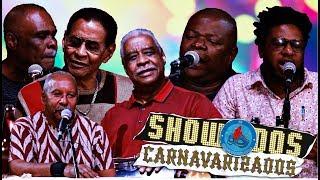 🎶 FUNDO DE QUINTAL l Ao Vivo no Show dos Carnavarizados