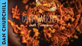 How To Make Cauliflower Rice #glutenfree #paleo