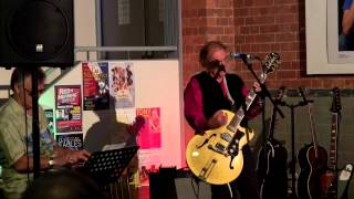 Terry Reid Seed of Memory Lincoln Drill Hall May 2014