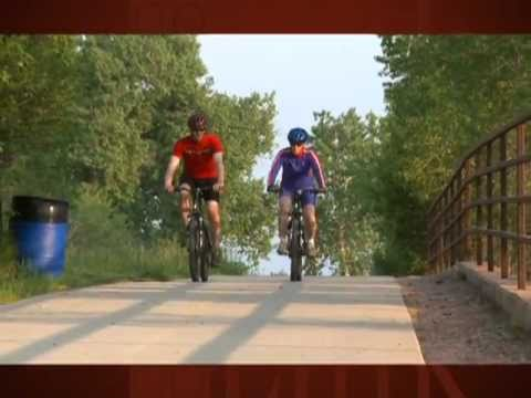 City Of Loveland -  Trails & Paths