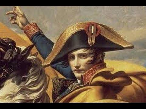 Наполеон Бонапарт   Интересные и загадочные факты !