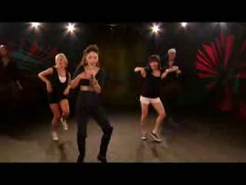 Yahoo Music Video