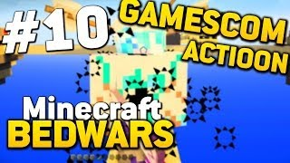 Minecraft BEDWARS: ZACK ZACK ZACK + RL VIDEOS - #10