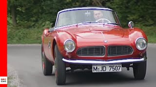 Classic BMW 507