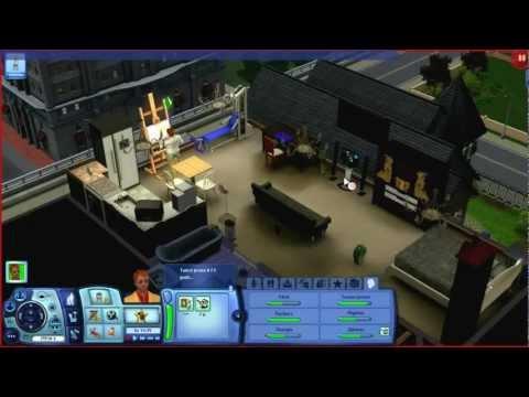 The Sims 3 Kody Cheats na WSZYSTKO (kasa + potrzeby (napełnianie ich)) HQ