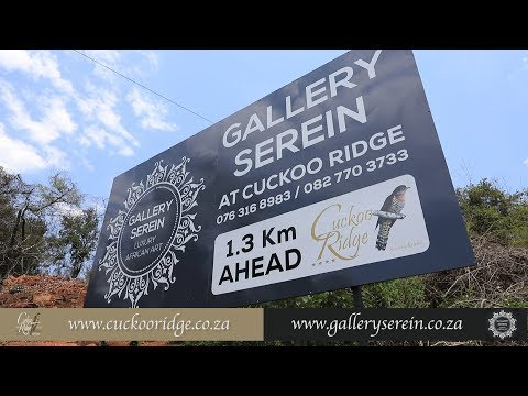 Cuckoo RIdge Country Estate Accommodation Hazyiew | Gallery Serein Hazyview | Africa Travel Channel