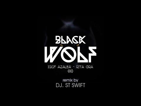 EXO, Iggy Azalea, Rita Ora - Black Wolf (Widow Ver.)