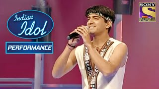 "Sandeep का ""Mitwa"" पे Captivating Performance 