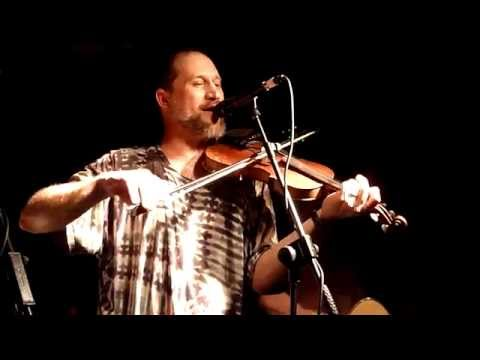 Hayseed Dixie, I'm Keeping Your Poop, The Boileroom, Guildford, March 19 2015