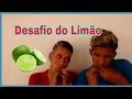 Desafio do Limão#5