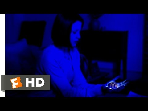 Lulu on the Bridge (4/9) Movie CLIP - Amazing Blue (1998) HD