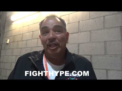 GOLOVKIN'S TRAINER ANALYZES CANELO'S NEW MUSCULAR PHYSIQUE; EXPLAINS DIFFERENCE IN POWER