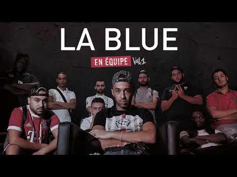 Naps La Blue (Son Officiel)