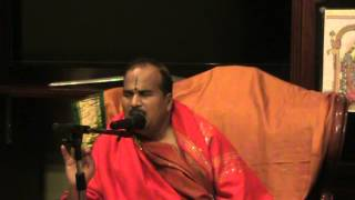 Ramayana Rahasya & Swarasya Part 2 of 2 by Dr. Aralumallige Parthasarathy in Austin TX, USA 2014