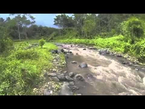 Lombok Rough and Ready 06: Keru Dam Adventure
