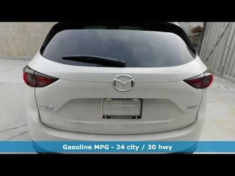 New 2019 Mazda CX-5 Rockville, MD #K0540040