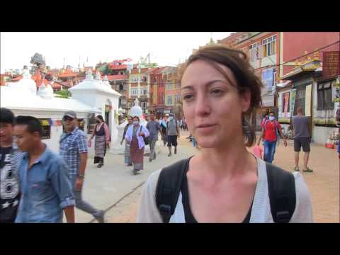 Tourist views about Nepal after the earthquake