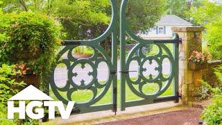 Garden Tours: Historic Japanese Garden | HGTV