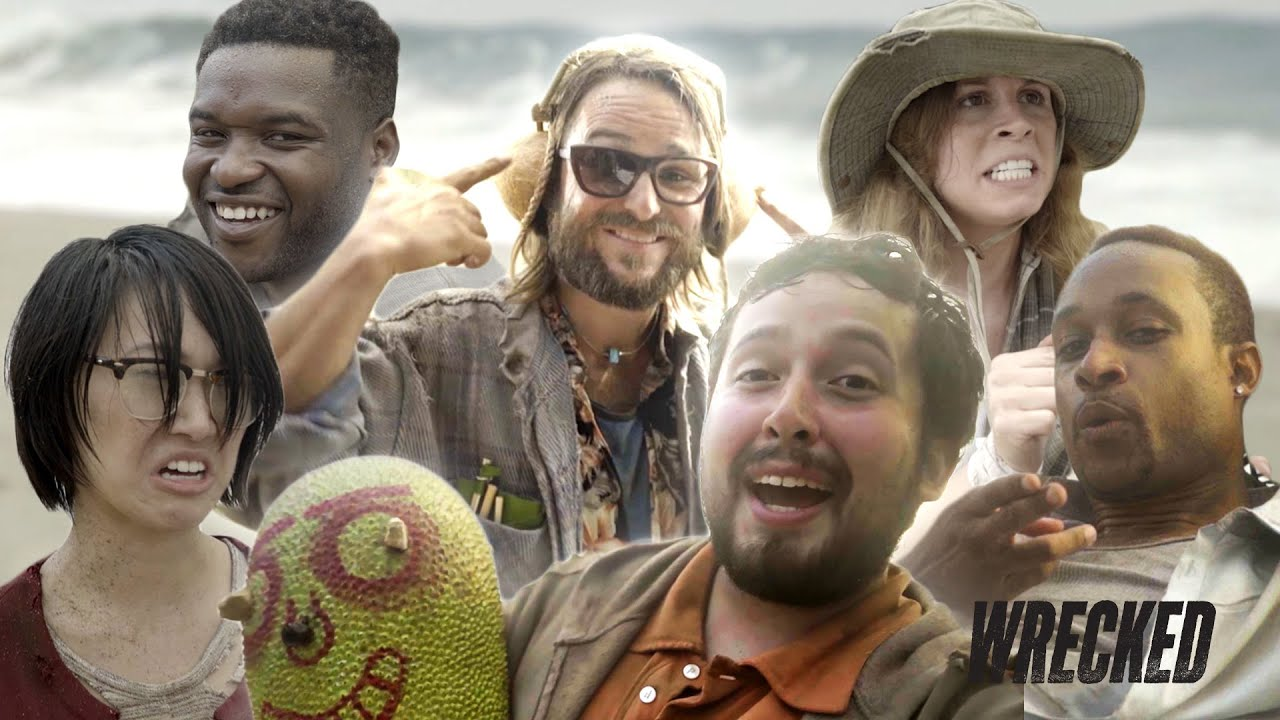 The Worst People To Be Stranded On A Deserted Island With // Presented By BuzzFeed & tbs' W