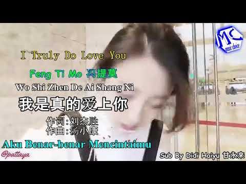 冯提莫 Feng Timo