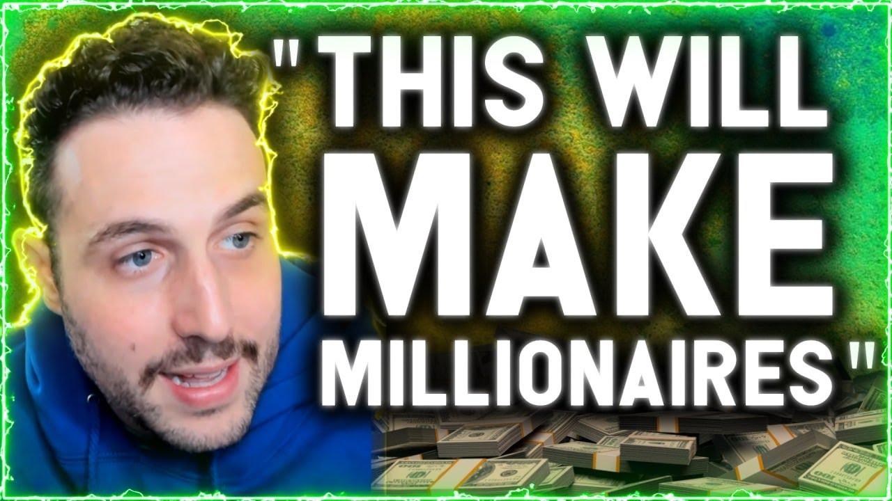 Download BEST WAY TO BECOME A MILLIONAIRE WITH CRYPTO GAMING. TURN $10K INTO $1 MILLION