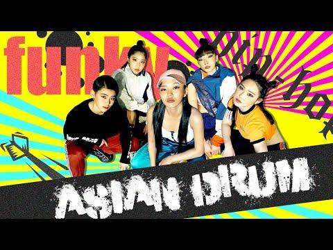 [ 고등래퍼2 ] 배연서 , 오담률  - 북 (Asian Drum) (Prod. SLO) / LIGI Choreography .
