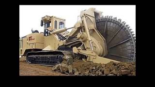 Amazing Biggest Tractors In The World