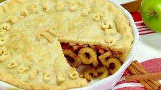 Pi Pie - Nerdy Nummies