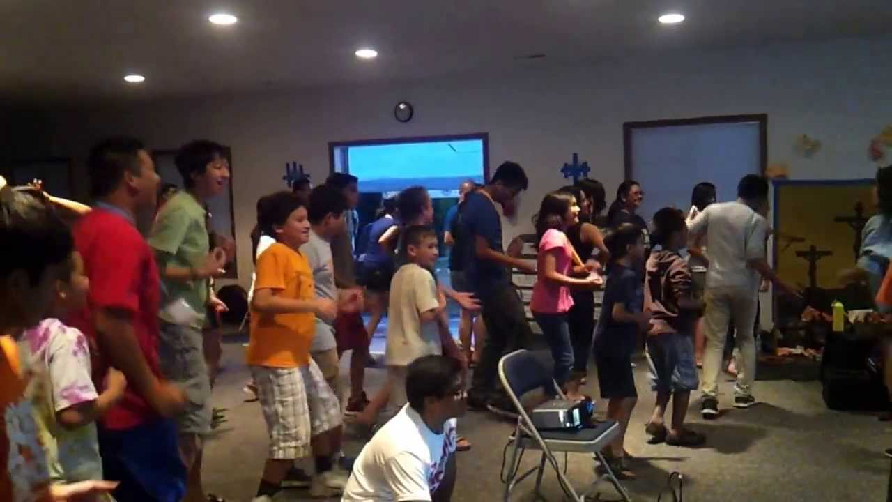 2013-northwest-kids-village-world-changers-action-song