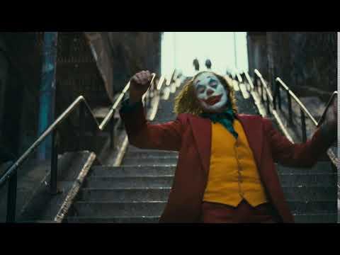 Joker bumber