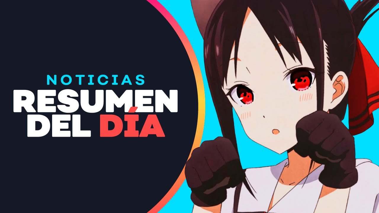 El Manga Kaguya-sama: Love is War está por Finalizar y más - Noticias