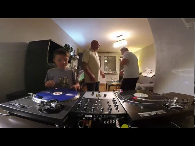 oldschool funky house classic mix reloaded