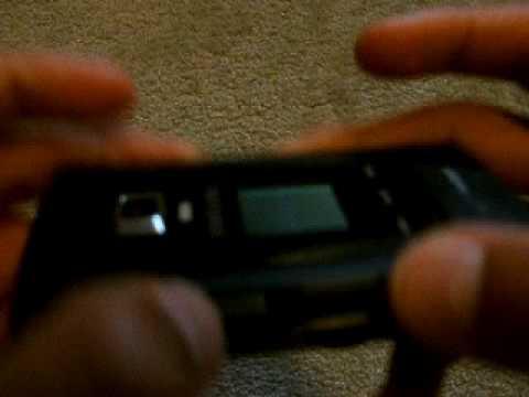 Samsung SCH-U740 (Verizon Wireless) Unboxing Video