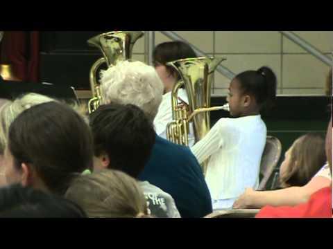 2011 Franklin Elementary School - Spring Music Concert