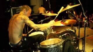 Billy Talent - Devil On My Shoulder