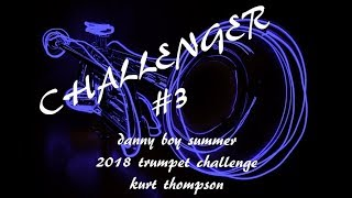 CHALLENGER #3 (40 years no playing!)