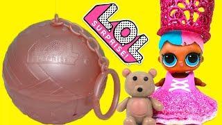 ЗОЛОТОЙ ШАР ЛОЛ Куклы 3 серии маленькие сестрички ДЕТСКИЙ САД Видео для детей | TOYS AND DOLLS