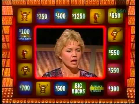 Press Your Luck Episode 180