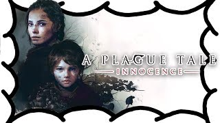 A Plague Tale: Innocence Review - [MrWoodenSheep] (Video Game Video Review)