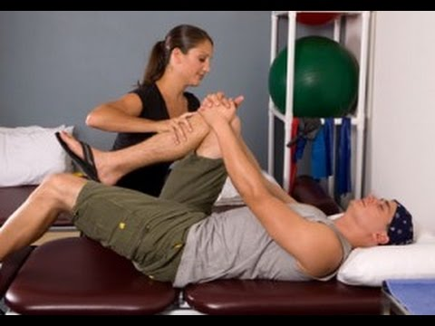 What does a Physical Therapist Assistant do