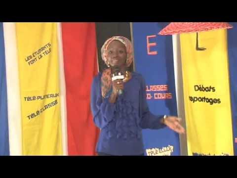 Vidéo de présentation de Tele Ecole réalisée en 2013