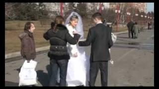 URC Стас - Свадьба
