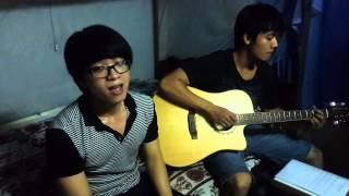 Bai Hat Tang Em - Guitar acoustic Cover