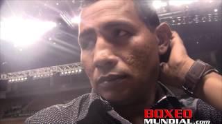 Ricardo Mayorga: If I don't knockout Mosley within 3 I'm retiring and no longer be 'El Matador'