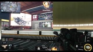 BO3 Sniping Nuclear (Locus)