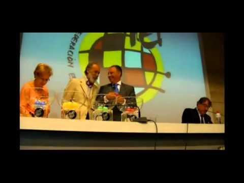 INCREDIBILE: Sorteggio Sfacciatamente pilotato in Spagna!