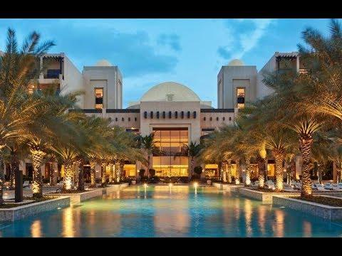 Hilton Ras Al Khaimah Resort & Spa 5* ab CHF 950.- / Dubai