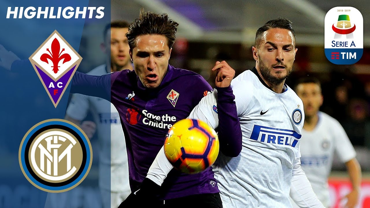 Fiorentina 3-3 Inter | VAR Stars as Inter Hit by Dramatic Fiorentina  Comeback